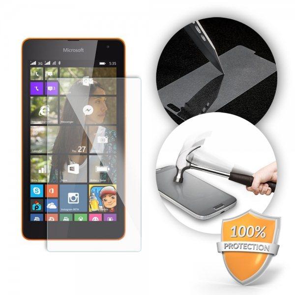 Ochranné temperované sklo Excelente pre Microsoft Lumia 540 PAT-327589
