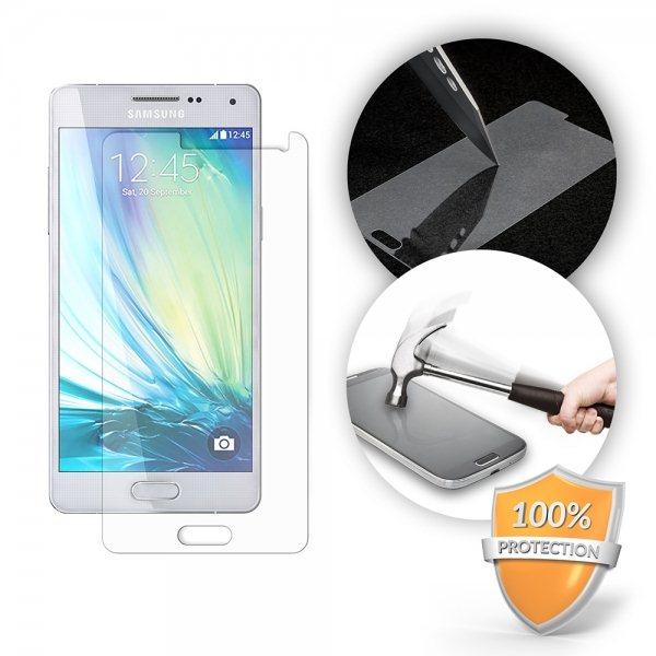 Ochranné temperované sklo Excelente pre Samsung Galaxy A3 2017 - A320F