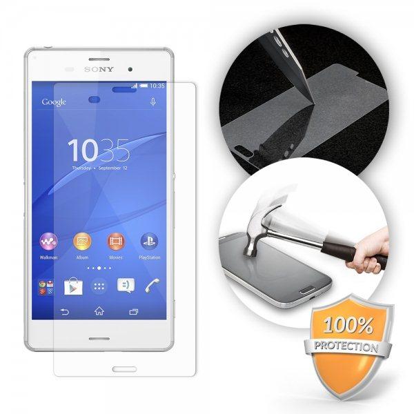 Ochranné temperované sklo Excelente pre Sony Xperia Z1 - C6903