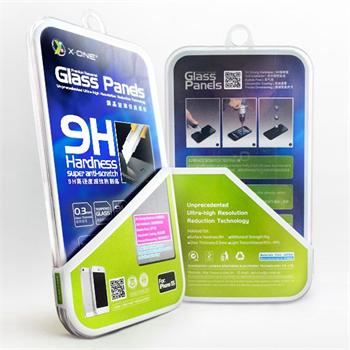 Ochrann� temperovan� sklo HD X ONE pre Apple iPhone 4 a 4S