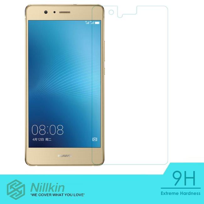 Ochranné temperované sklo Nillkin Amazing H pre Huawei P9 Lite