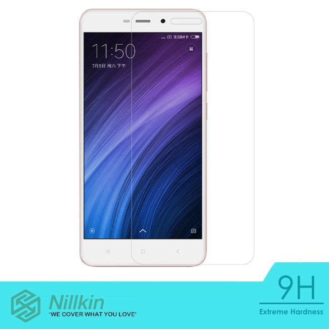 Ochranné temperované sklo Nillkin Amazing H pre Xiaomi Redmi 4A