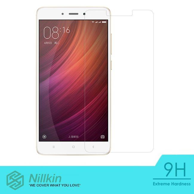Ochranné temperované sklo Nillkin Amazing H pre Xiaomi Redmi Note 4