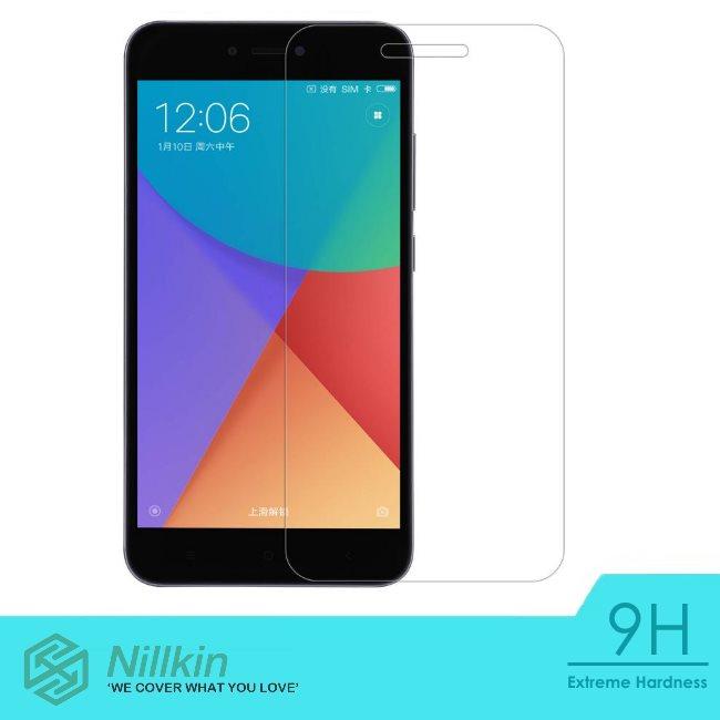Ochranné temperované sklo Nillkin Amazing H pre Xiaomi Redmi Note 5A