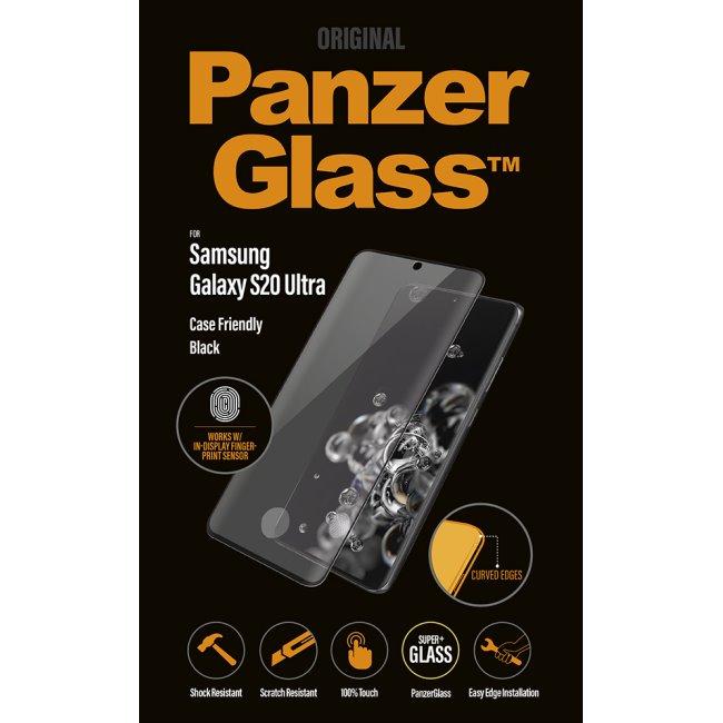 PanzerGlass pre Samsung Galaxy S20 Ultra 7230