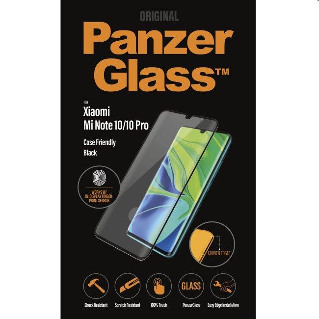 PanzerGlass Premium pro Xiaomi Mi Note 10/10 Pro 8022