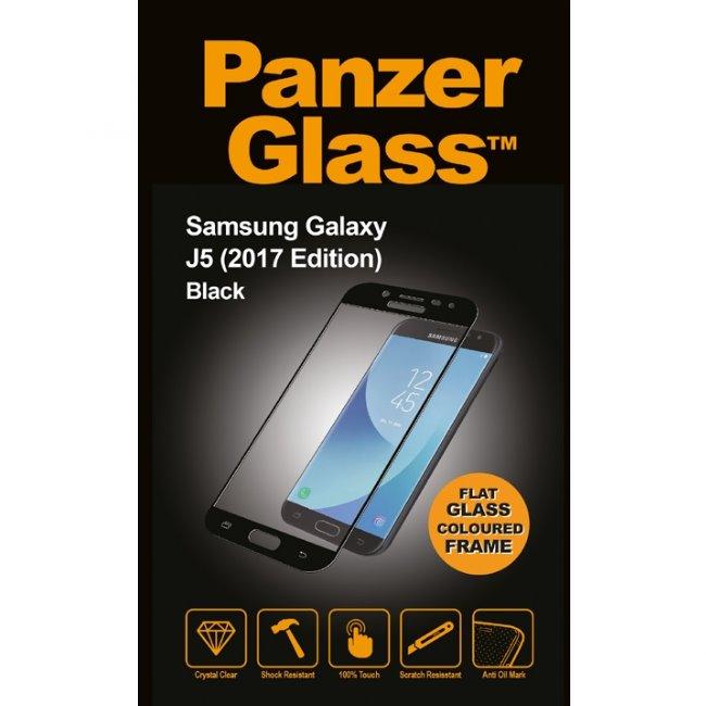 Ochranné temperované sklo PanzerGlass na celý displej pre Samsung Galaxy J5 (2017) - J530F 7127