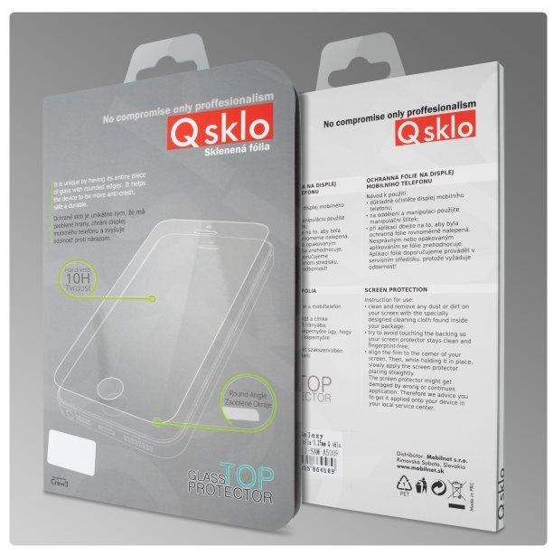 Ochranné temperované sklo Q pre Lenovo Vibe S1