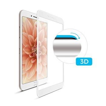 Ochranné tvrdené sklo FIXED 3D Full-Cover pre Apple iPhone 7/8, White FIXG3D-100-033WH