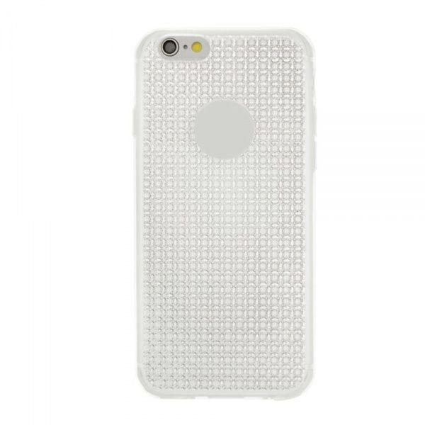 Ochranný kryt REFLEK 4-OK pre Apple Iphone 7 Plus, tranparentný