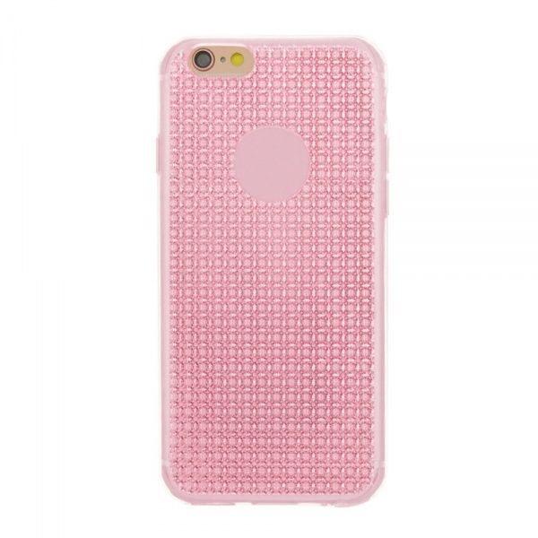 Ochranný kryt REFLEK 4-OK pre Apple Iphone 7, ružový