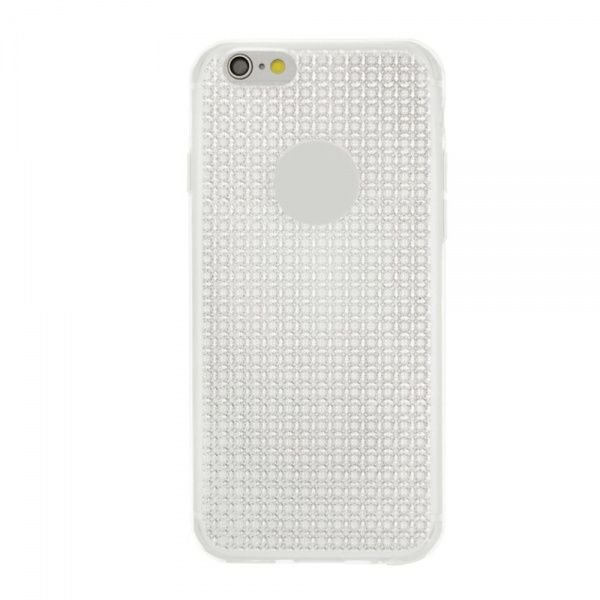 Ochranný kryt REFLEK 4-OK pre Apple Iphone 7, tranparentný