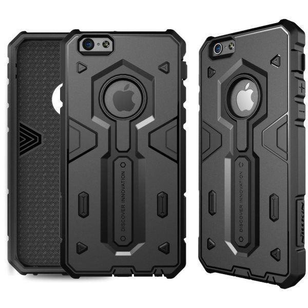 Odolné puzdro Nillkin Defender II pre Apple iPhone 7 a iPhone 8 2e1fc59282f