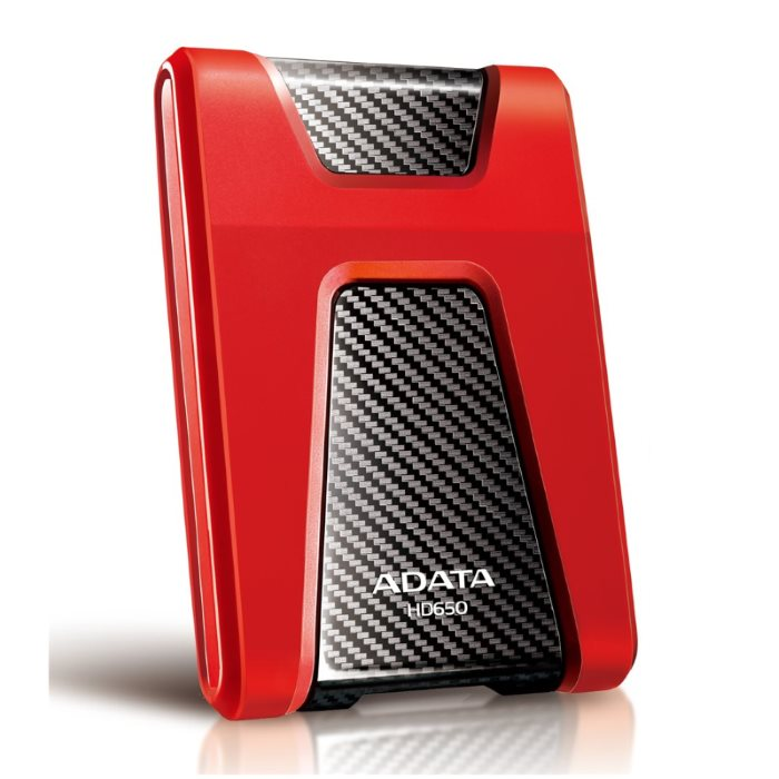 Odoln� prenosn� HDD A-DATA HD650 2.5