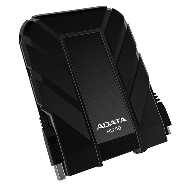 Odoln� prenosn� HDD A-DATA HD710 2.5