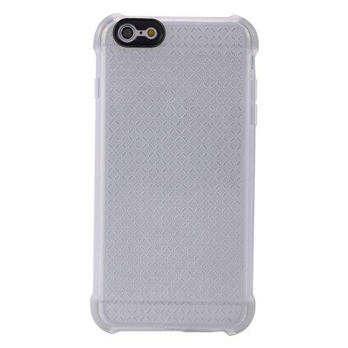 Odoyo kryt Quad360 pre iPhone 6 Plus/ 6s Plus, crystal clear QX-14302CL