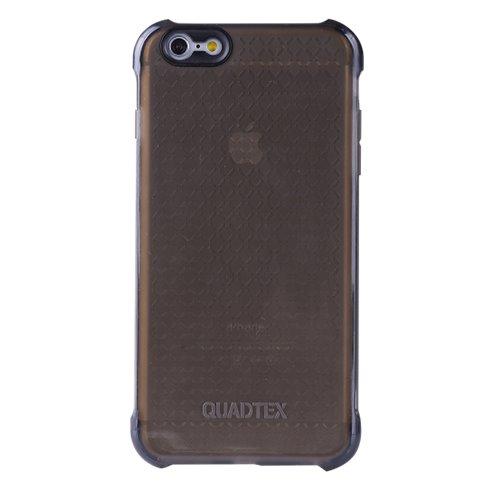 Odoyo kryt Quad360 pre iPhone 6 Plus/ 6s Plus, ebony black QX-14302BK