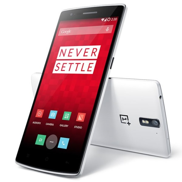 OnePlus One, 64GB, White