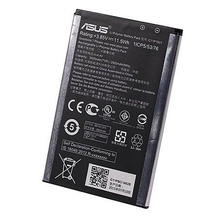 Originálna batéria pre Asus Zenfone GO (2070mAh) C11P1506