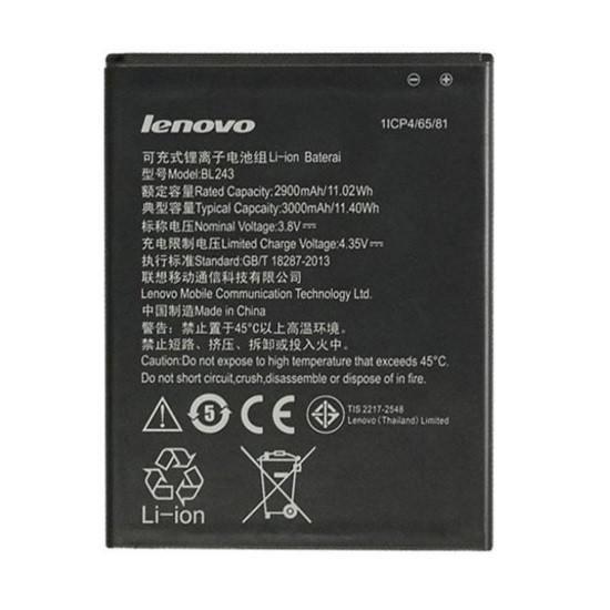 Originálna batéria Lenovo BL243, (3000 mAh)