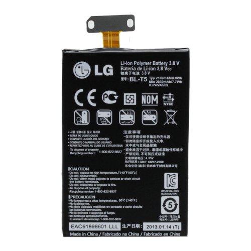 Originálna batéria LG Nexus 4 - E960 a LG Optimus G - E975, (2100mAh)