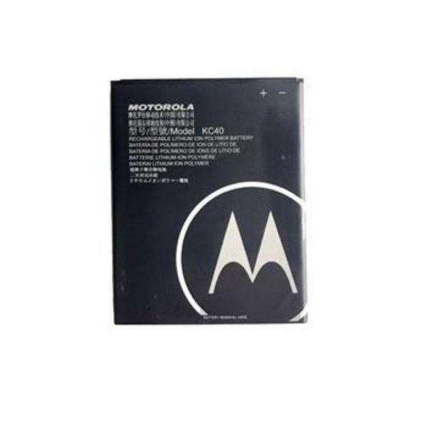Originálna batéria Motorola KC40 (3000mAh)