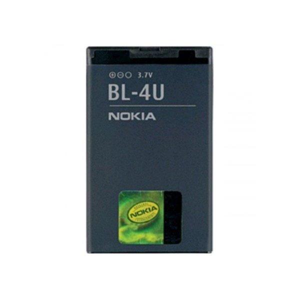 Originálna batéria Nokia BL-4U (1200mAh)