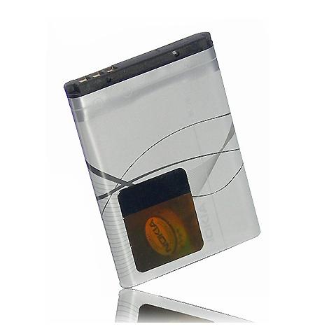 Originálna batéria Nokia BL-5B (890mAh)