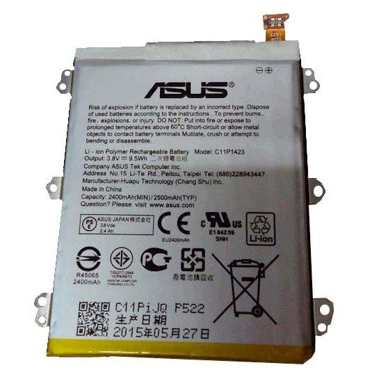 Originálna batéria pre Asus Zenfone 2 - ZE500CL, 2500 mAh 8595642256646
