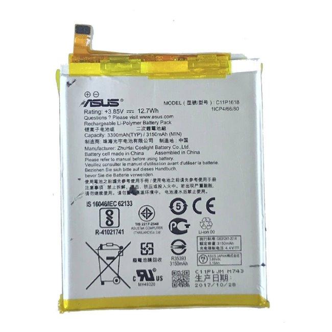 Originálna batéria pre Asus Zenfone 4 - ZE554KL (3150mAh) C11P1618