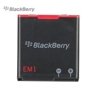 Originálna batéria pre BlackBerry Curve 9370, 9360 a 9350 - (1000mAh)