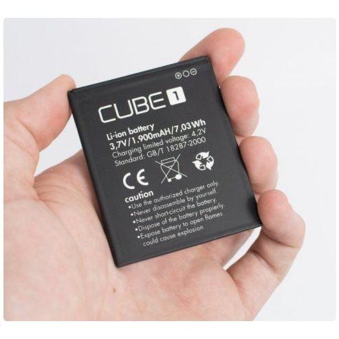 Originálna batéria pre Cube1 G503, (1900 mAh)