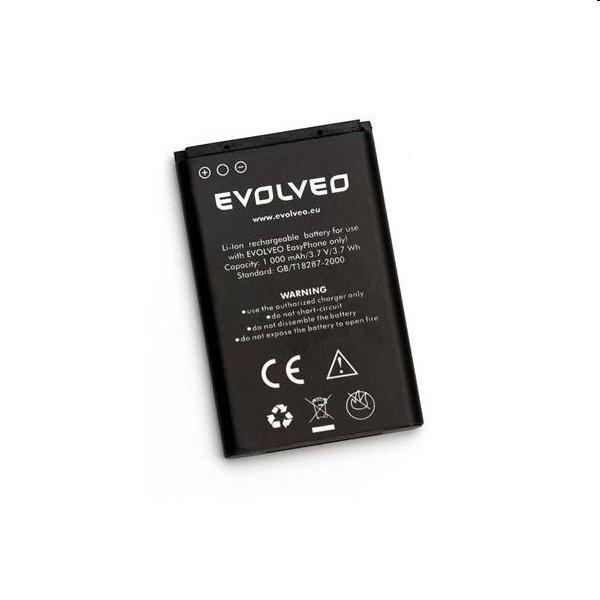 Originálna batéria pre Evolveo EasyPhone (1000mAh)