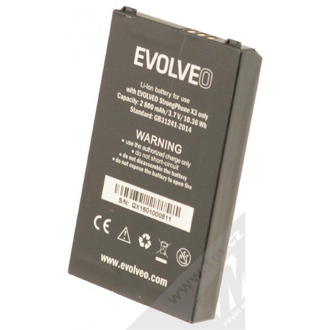 Originálna batéria pre Evolveo StrongPhone X3 (2800mAh) sgp-x3-bat