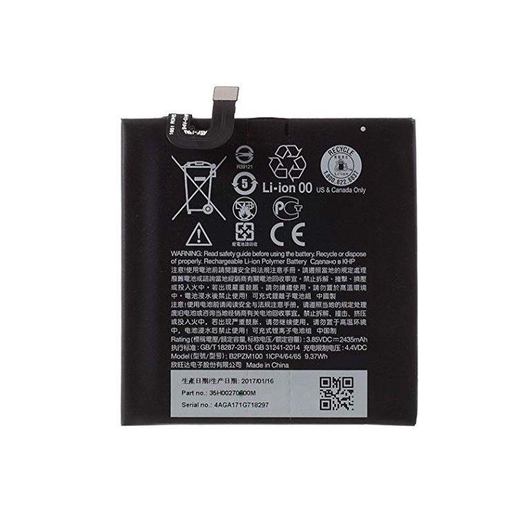 Originálna batéria pre HTC U Play (2435mAh)