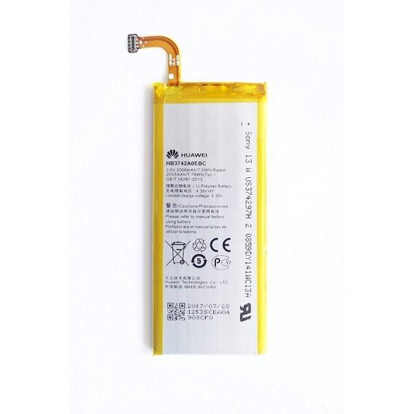 Originálna batéria pre Huawei Ascend G620s - (2000mAh)