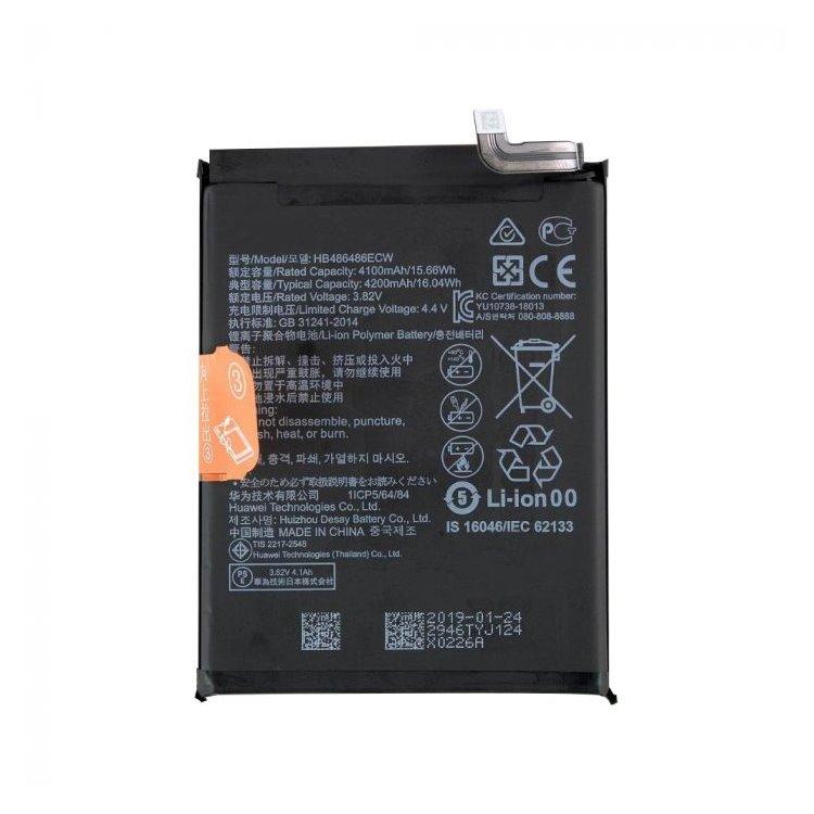 Originálna batéria pre Huawei Mate 20 Pro (4200 mAh)