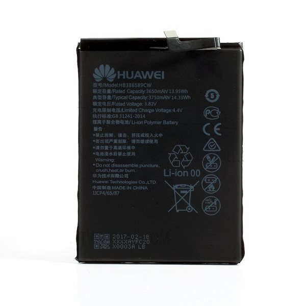 Originálna batéria pre Huawei P10 Plus (3750mAh)