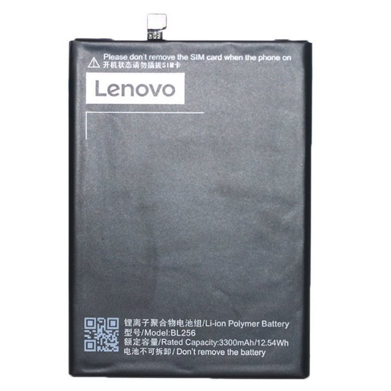 Originálna batéria pre Lenovo A7010, (3300 mAh)