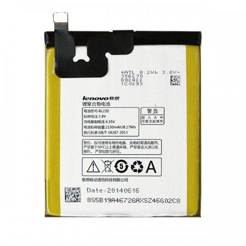 Originálna batéria pre Lenovo S850, (2150 mAh)