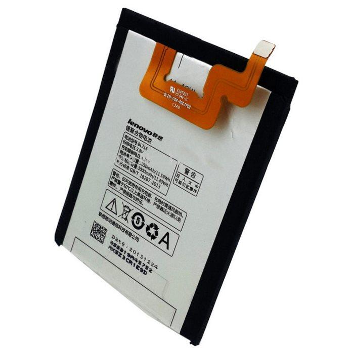 Originálna batéria pre Lenovo Vibe K6, (3000 mAh)