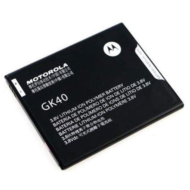 Originálna batéria pre Motorola Moto G4 Play a Motorola Moto G5 (2800mAh) GK40