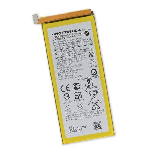 Originálna batéria pre Motorola Moto G6 Plus (3200 mAh)