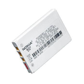 Originálna batéria pre Nokia 2100, 3200, 3300, 6220, 6610, 6610i, 7210 a 7250 (780mAh) BLD-3