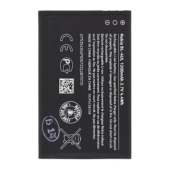 Originálna batéria pre Nokia 225, (1200mAh)