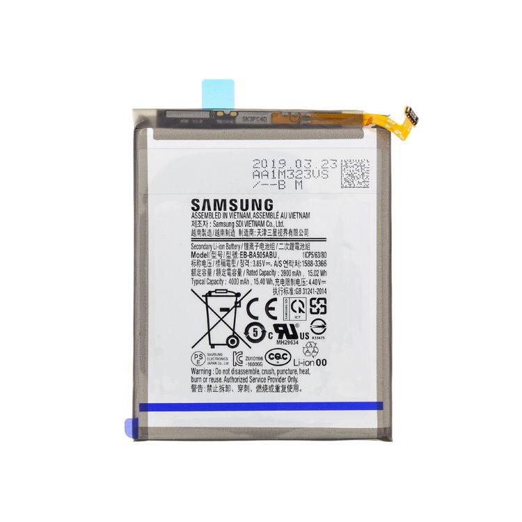 Originálna batéria pre Samsung Galaxy A50 - A505F (4000 mAh)