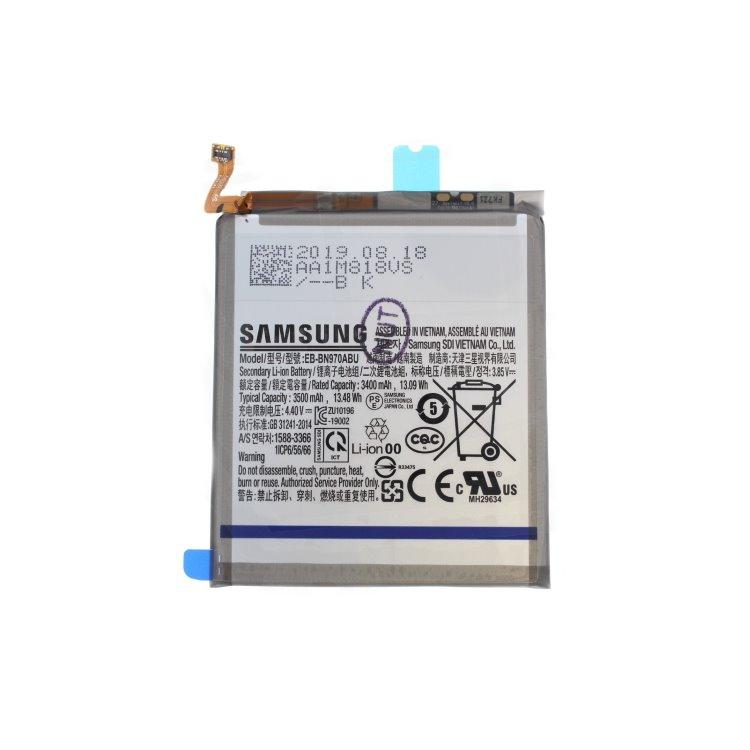 Originálna batéria pre Samsung Galaxy Note 10 - N970F (3500mAh)