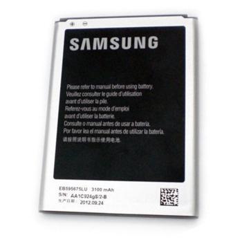 Originálna batéria pre Samsung Galaxy Note 2 - N7100 a N7105, (3100mAh)