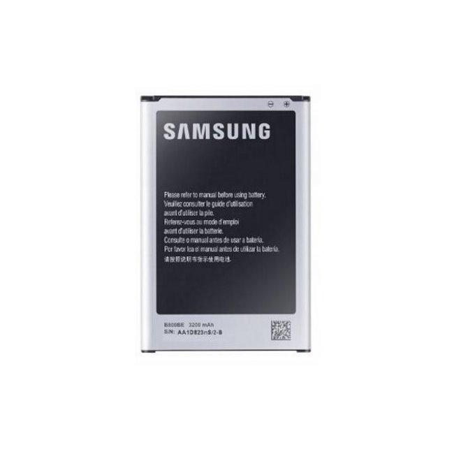 Originálna batéria pre Samsung Galaxy Note 3 - N9005 a N9006 - (3200mAh)