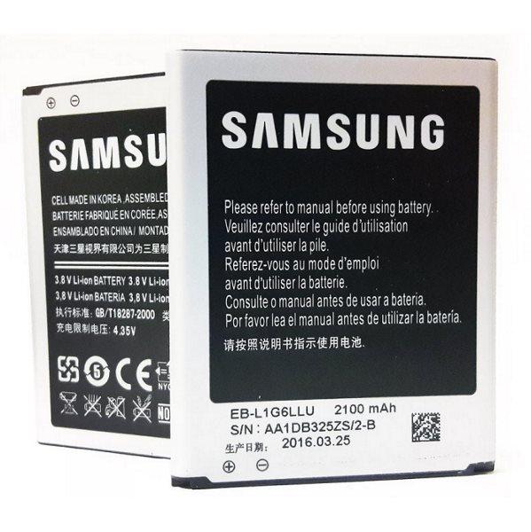 Originálna batéria pre Samsung Galaxy S3 - i9300 a S3 Neo - i9301 a i9305 - (2100mAh)
